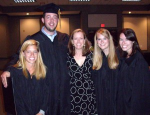 Congratulations to the Class of 2010!