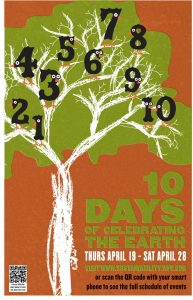 10 Days of Celebrating the Earth