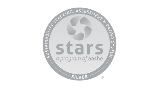 AASHE Silver