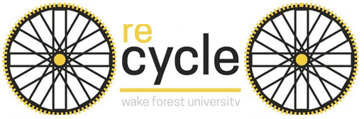 Re-Cycle: Bike sharing @ Wake Forest University