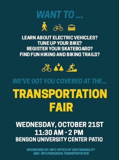 Transportation Fair
