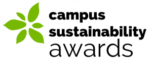 Campus Sustainability Awards Logo