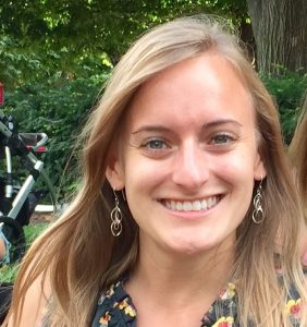 Where Are They Now:Jenny Miller ('14)