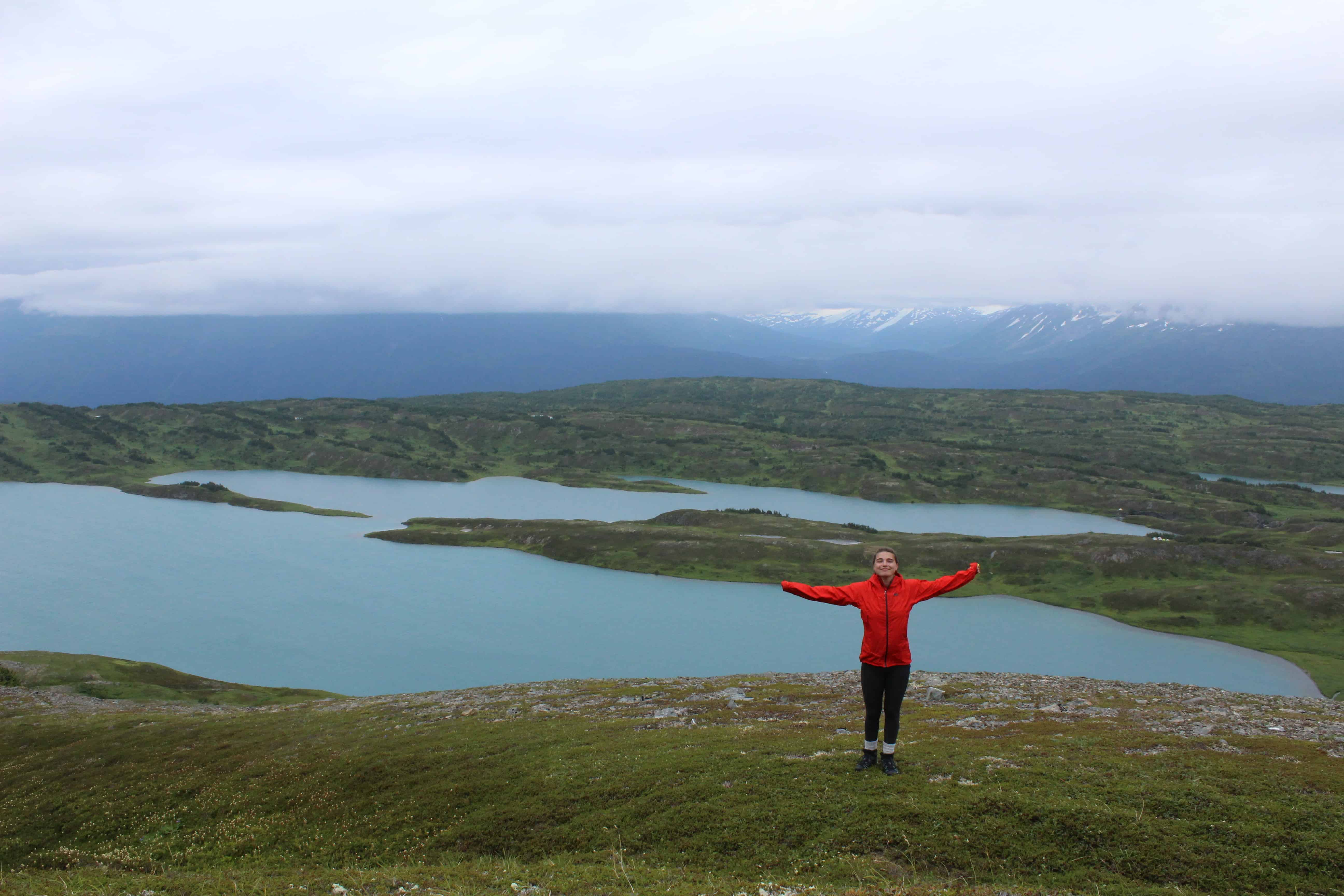First Summer Immersive Learning Trip to Alaska