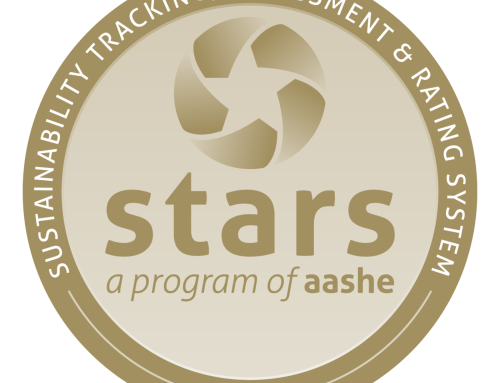 Wake Forest University Receives STARS Gold Rating for Sustainability Achievements