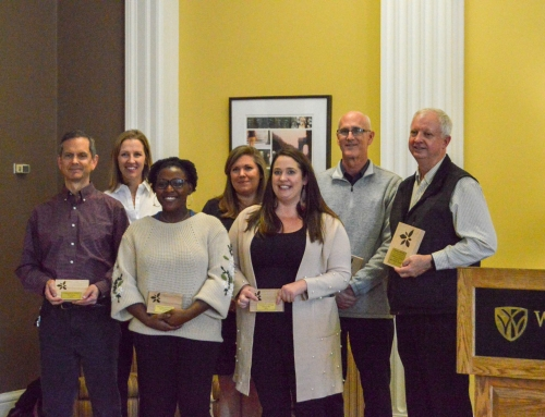 Eight Campus Leaders Recognized at Sixth Annual Campus Sustainability Awards